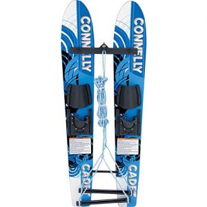 water ski's